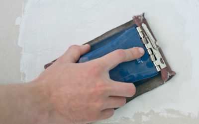 Effective and Simple Drywall Repairs